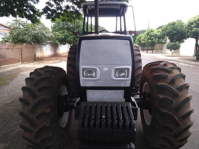 Trator Valtra Bh 180 Ano 2005