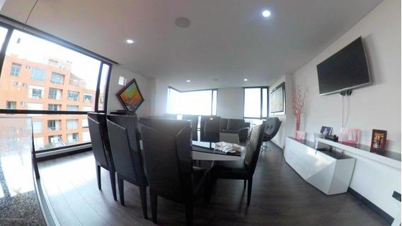 Venta De Apartamento En Chapinero Alto Mls 20-481 Fr