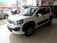 Nuevo Fiat Uno Way Financiado O Mejor Precio Contado Y