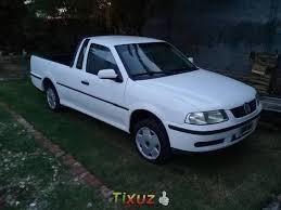 Volkswagen Saveiro 2001 Desarmada Completa