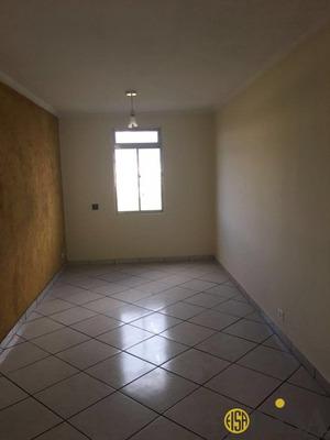 Apartamento Residencial À Venda, Vila Sabrina, São Paulo, Sp - Et3548
