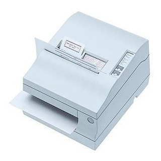 Lote 5 Impresora Ticketeadora Epson Tm-u950
