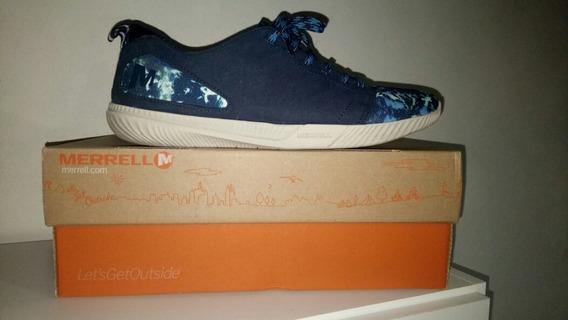 Zapatillas Merrell Talle 44