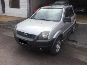 Ford Ecosport 1.6 Xls 2003 Gnc