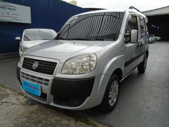 Fiat Doblò Elx 1.4 Mpi 8v Flex, Asu8481