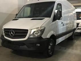 Mercedes Benz Sprinter 415 Furgon 3665 Te V1 Aa Enrique