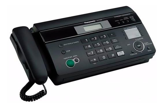 Telefono Fax Panasonic Kx-ft982 Caller Id Altavoz