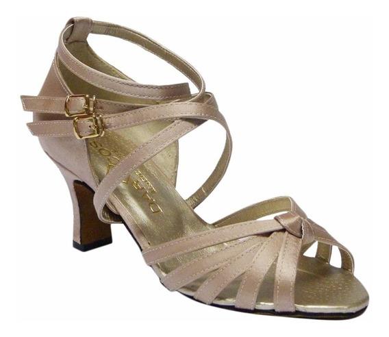 Zapatos De Baile Salsa Bachata Tango Kizomba Darcos Diana 12
