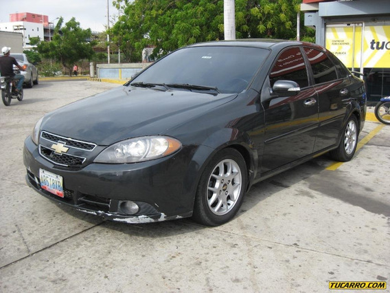 Chevrolet Optra Advance