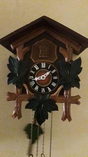 Reloj Aleman Cucu