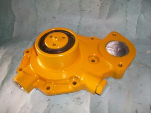 Imagen 1 de 7 de Bomba De Agua John Deere 310j 4045d En Guatemala