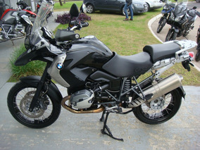 Bmw R 1200 Gs - Triple Black - Impecable - Full
