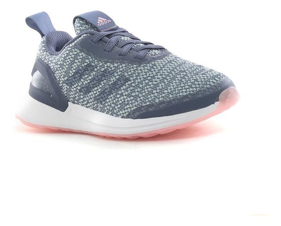 Zapatillas Rapidarun X Knit El C adidas