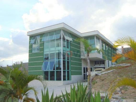 Sala Comercial Para Locação, Beverly Hills, Jandira - Sa0109. - Sa0109