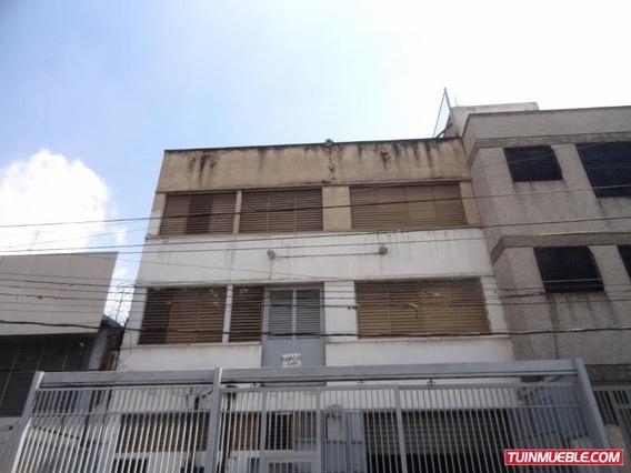 Edificios En Venta Urb. Catia. 16-19790