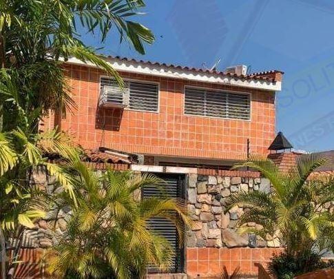 Town House El Bosque Q1076 Consolitex 04144978721 Ivette