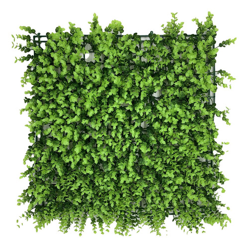 Jardin Vertical Panel 50x50cm Tupido Geraldine Haussman