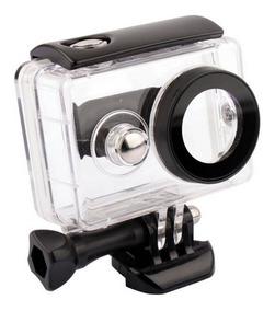 Caixa Estanque Câmera Xiaomi Yi 2k Waterproof Case 40m