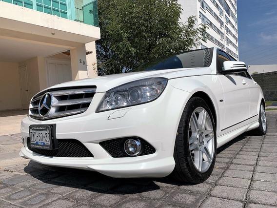 Mercedes Benz C300 Sport 2010