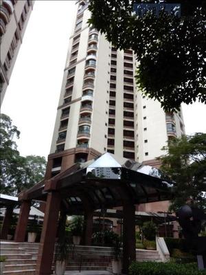 Apartamento Com 4 Dormitórios À Venda, 225 M² Por R$ 1.250.000 - Panamby - São Paulo/sp - Ap4816