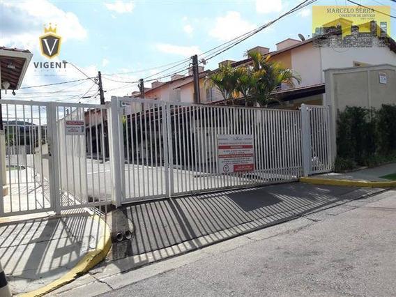 Excelente Casa De 90 M²,02 Dormitórios,01 Vaga,condomínio Vila Rubi-jundiaí-localização Privilegiada-oportunidade R$ 320.000,00 - Ca1211