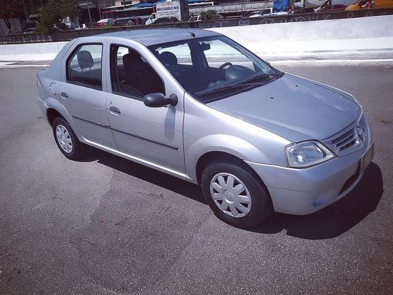 Renault Logan Financie Com Score Baixo E Pequena Entrada