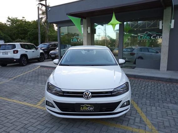 Volkswagen Polo 1.0 200 Tsi Highline Automático