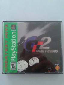 Gran Turismo 2 - Americano - Playstation 1 - Completo