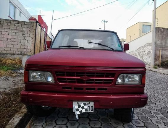 Chevrolet Bonanza 2.5
