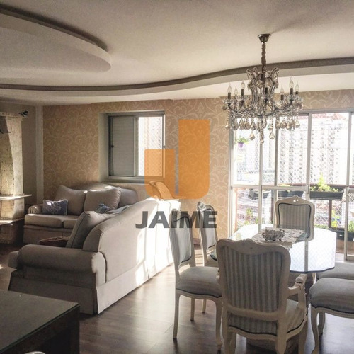 Apartamento Padrão Com 3 Dormitórios Sendo 2 Suite E 2 Vagas. - Bi4934