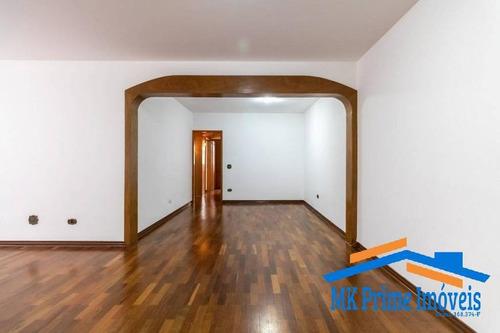 Imagem 1 de 15 de Lindo Apartamento Com 139 M² Na Alameda Lorena!!! - 2024