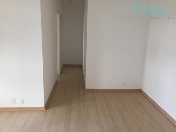 Apartamento Residencial À Venda, Ortizes, Valinhos. - Ap0173