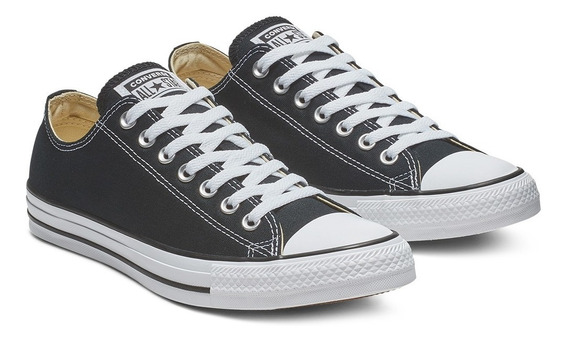 Zapatillas Converse All Star Chuck Taylor #1 Strings