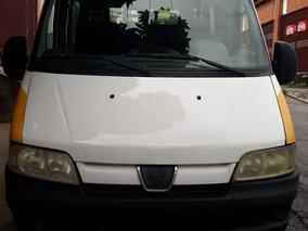 Peugeot Boxer Minibus 2.8 Hdi 330m 16l 5p 2008