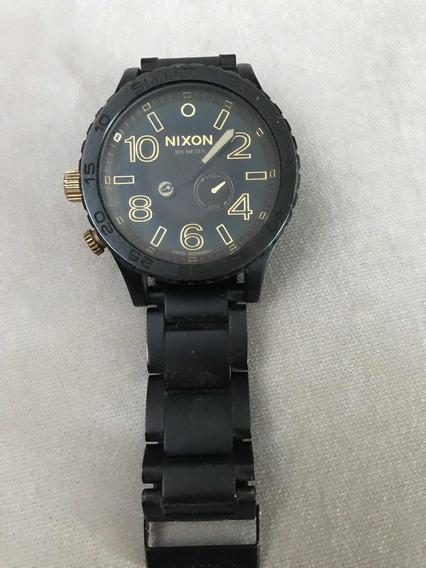 Relógio Nixon Original Modelo 51.30
