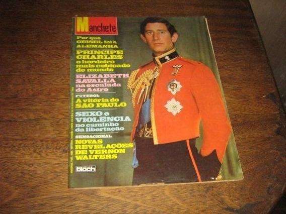 Revista Manchete Nº 1352 São Paulo De Rubens Minelli De 1978