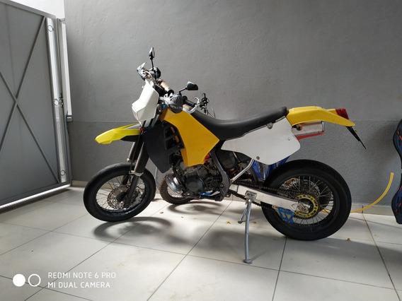 Suzuki Rmx 250