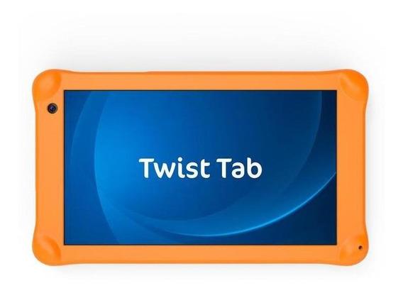 Tablet Positivo Twist Tab Kids T770k, 16gb, Câmera 2mp Preto