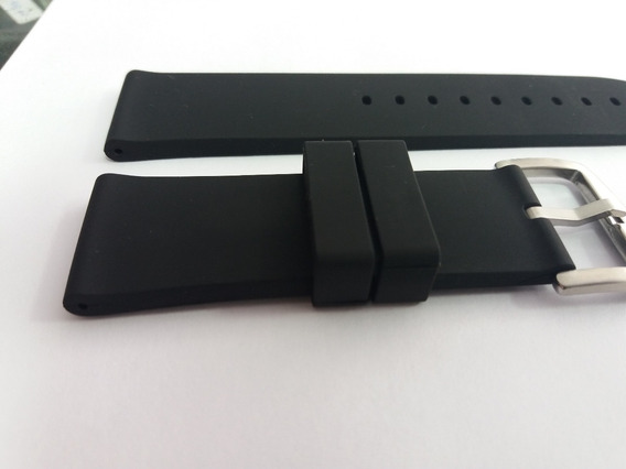 Pulseira Em Silcone 26mm Alternativa Para Ripcurl A2297