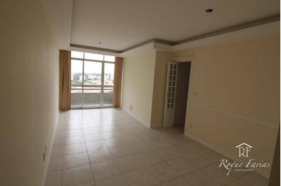 Apartamento Com 3 Dormitórios À Venda, 86 M² Por R$ 585.000 Avenida Martin Luther King, 2386 - Vila São Francisco - São Paulo/sp - Ap1434