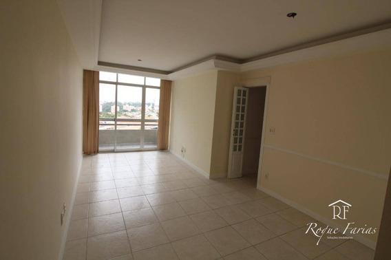 Apartamento Com 3 Dormitórios À Venda, 86 M² Por R$ 520.000,00 - Vila São Francisco - São Paulo/sp - Ap1434