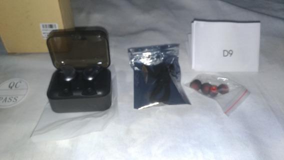 Fone De Ouvido Syllable D9 Bluetooth Wireless
