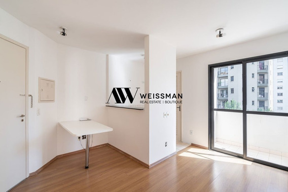Apartamento - Santa Cecilia - Ref: 5453 - V-5453