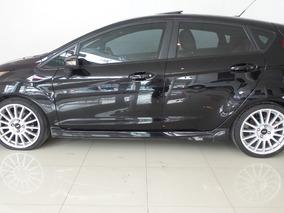 Ford Fiesta 1.6 St T/m Mt, Un Auto Con Mucho Estilo!