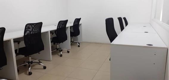 Alquiler Puestos De Trabajo, Oficina, Coworking