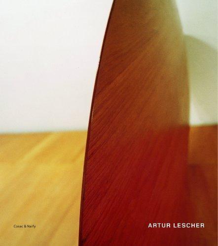 Artur Lescher