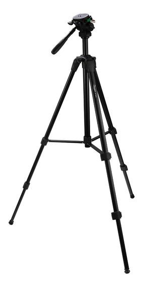 Tripé Weifeng Wt-3907 1.80m Com Monopé