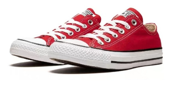 Tênis Feminino Converse All-star Lona Top