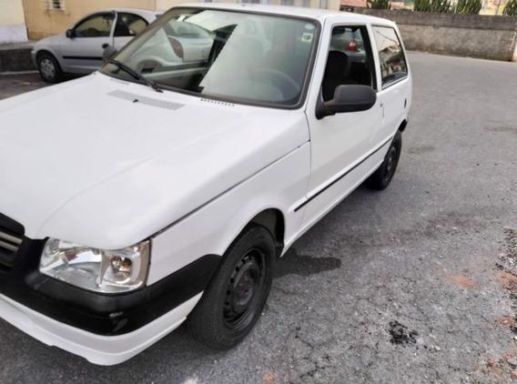 Fiat Uno 1.4 Economy Flex 3p 2013