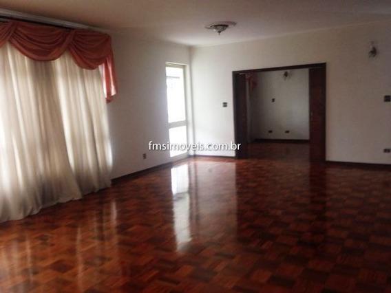 Apartamento Para Para Alugar Com 3 Quartos 3 Salas 190 M2 No Bairro Zona Da Paulista, São Paulo - Sp - Pj111